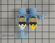 Water Inlet Valve - Part # 1179987 Mfg Part # 8540751
