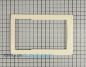 Dispenser Trim Piece - Part # 1092665 Mfg Part # WR38X10300