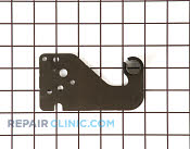 Top Hinge - Part # 1486544 Mfg Part # 12963204ED