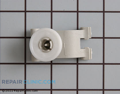 Dishrack Roller Assembly (OEM)  8268846, 830908