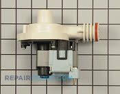 Drain Pump - Part # 1475296 Mfg Part # WD26X10039