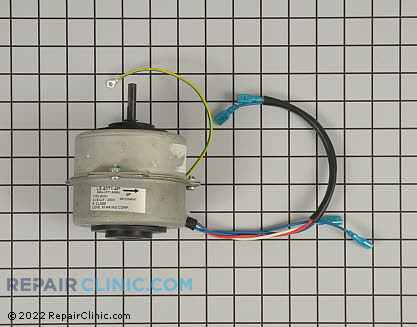 Fan Motor (OEM)  A3000-360