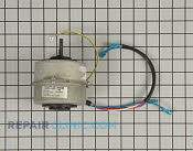 Fan Motor - Part # 1206413 Mfg Part # A3000-360