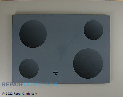 Glass Cooktop (OEM)  318223600