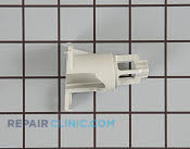 Center Wash Arm Support - Part # 1863232 Mfg Part # WD12X10352