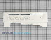 Control  Panel - Part # 1088736 Mfg Part # WD34X10826