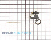 Oven Thermostat - Part # 1085899 Mfg Part # WB20T10012