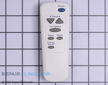 Remote Control 6711A20034S     Main Product View