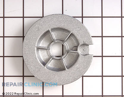 Surface Burner Base (OEM)  316212500