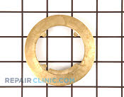Surface Burner Ring - Part # 419853 Mfg Part # 155963