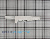 Endcap (white hand left) - Part # 1471594 Mfg Part # W10184433