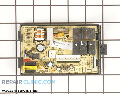 Main Control Board (OEM)  EBR39283903 - $43.40