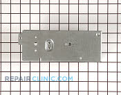 Control  Panel - Part # 397442 Mfg Part # 1159147