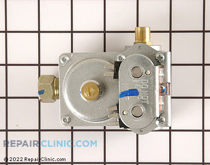 Gas Valve Assembly (OEM)  37001002