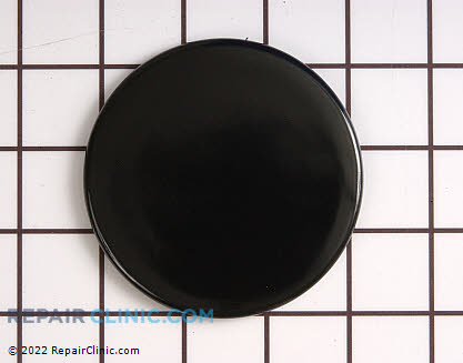 Surface Burner Cap (OEM)  316213700, 833012