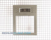Dispenser Façade - Part # 1514978 Mfg Part # DA97-03337C
