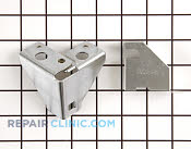 Door Hinge - Part # 218289 Mfg Part # RA43997-4