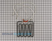 Grill Element - Part # 1042517 Mfg Part # 098511