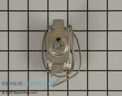 Temperature Control Thermostat (OEM)  WR09X10042 - $52.75