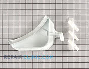 Bleach Dispenser - Part # 519546 Mfg Part # 3348814