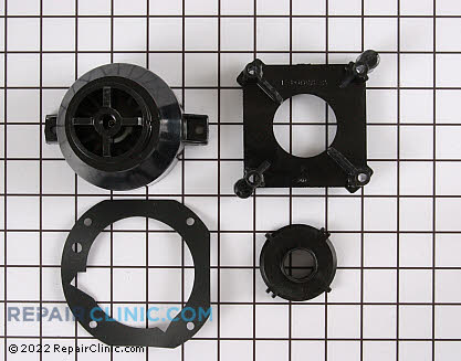 Pump Housing 809119          Main Product View