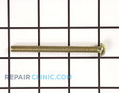 Screw - Part # 830054 Mfg Part # 8169704