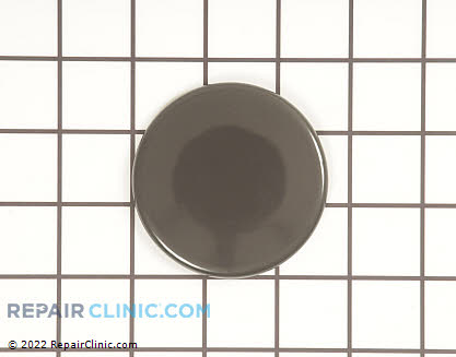 Surface Burner Cap 316213504       Main Product View