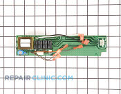 Main Control Board - Part # 1196732 Mfg Part # 241708202