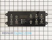 Oven Control Board - Part # 1038173 Mfg Part # 318185845