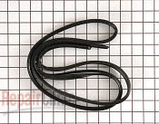 Dishwasher Door Gasket - Part # 1036104 Mfg Part # 8193942