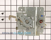 Door Latch - Part # 400373 Mfg Part # 12001375