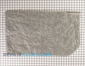 Insulation - Part # 1063874 Mfg Part # 154456902