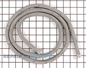 Door Seal - Part # 833061 Mfg Part # 316230900
