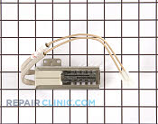 Oven Igniter - Part # 923082 Mfg Part # 98005652