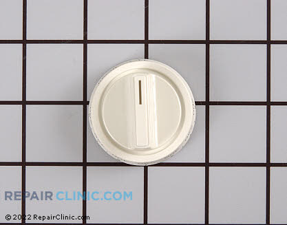 Thermostat Knob 316102329 Main Product View