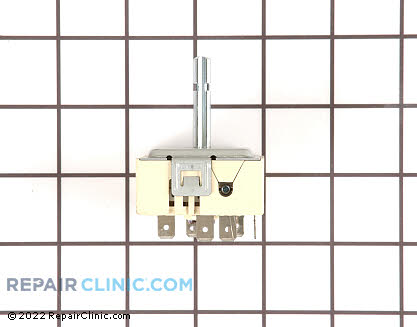 Surface Element Switch (OEM)  WB24T10119 - $22.35