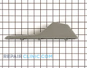 Drum Baffle - Part # 1059587 Mfg Part # 8182233
