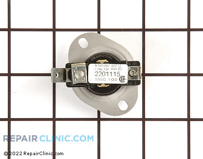 Cycling Thermostat (OEM)  37001136, 1068145