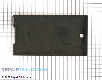 Drip Tray (OEM)  4009F087-19, 1543360