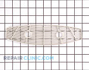 Drip Tray - Part # 946709 Mfg Part # WS28X10015