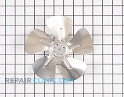 Fan Blade - Part # 1054829 Mfg Part # 5303
