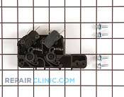 Interlock Switch - Part # 1166059 Mfg Part # 12002636