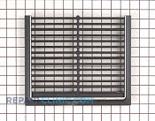 Rack-grill - Part # 903885 Mfg Part # 8189592