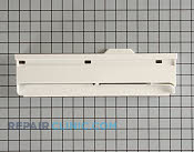 Drawer Slide Rail - Part # 379339 Mfg Part # 10435604