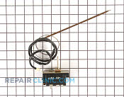 Oven Thermostat - Part # 232660 Mfg Part # R0711007