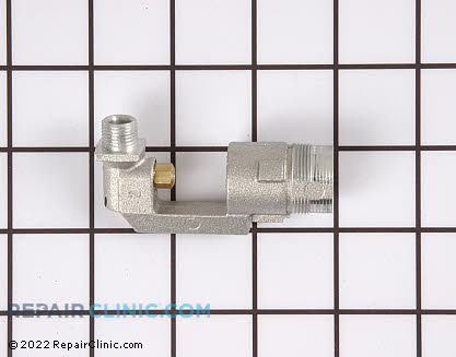 Surface Burner Orifice Holder (OEM)  189314