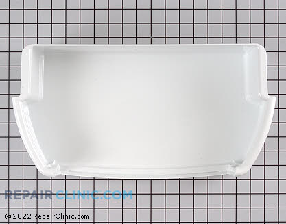 Door Shelf Bin (OEM)  WR71X10245 - $44.05