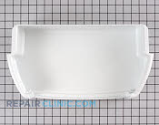 Door Shelf Bin - Part # 914187 Mfg Part # WR71X10245