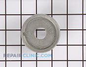 Surface Burner Base - Part # 1044476 Mfg Part # 189318
