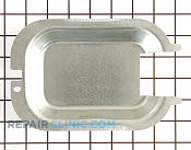 Cover - Part # 824410 Mfg Part # WE1M458